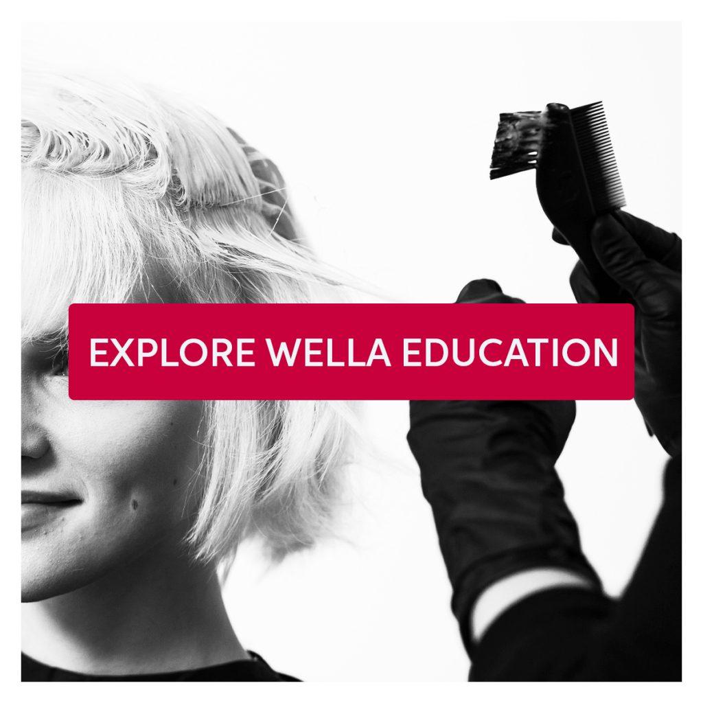 Wella Education