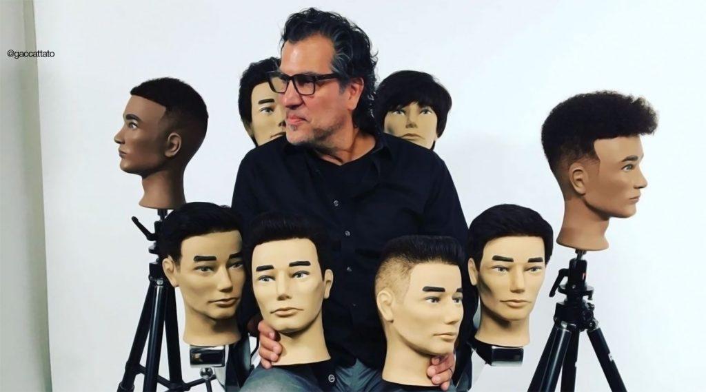 Pivot Point Male Mannequins