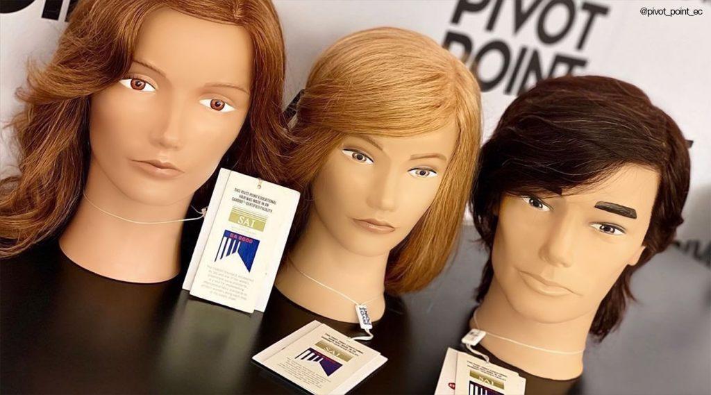 Pivot Point mannequins are SA 8000 compliant