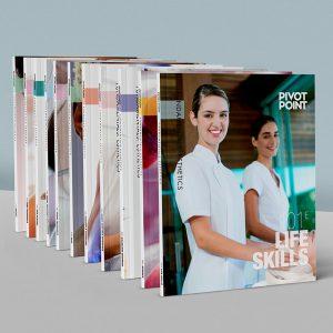 Fundamentals Esthetics Coursebooks