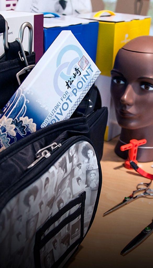 Pivot Point Cosmetology Kit