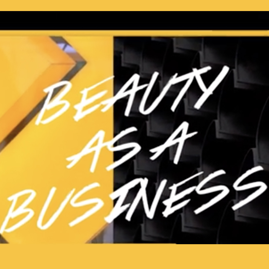 Beauty as a Business
