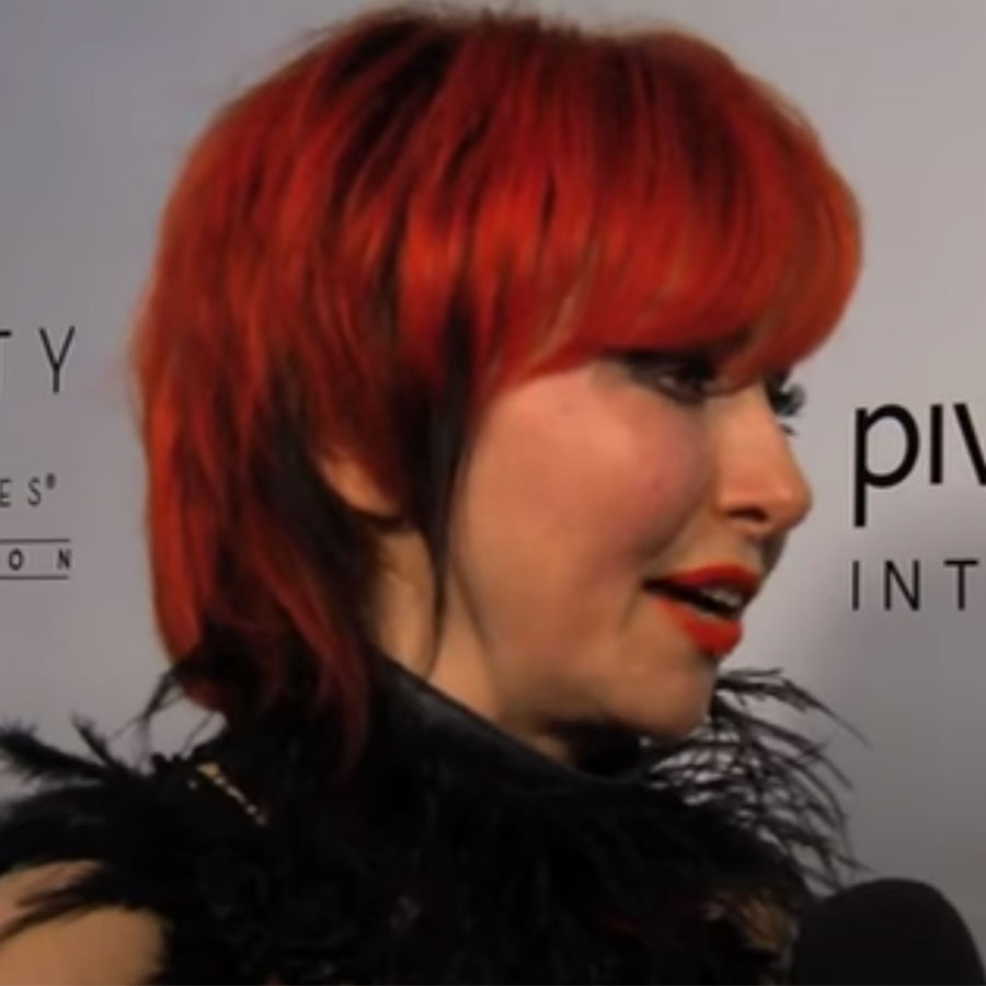 Beauty Changes Lives Legacy Award Interviews