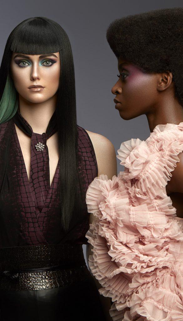 Pivot Point Fashion shoot